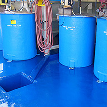 Containment Linings & Coatings
