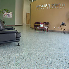 Decorative Flooring & Coatings