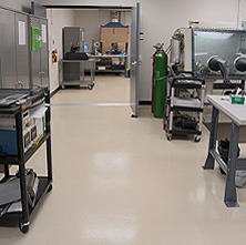 Epoxy Flooring & Coatings