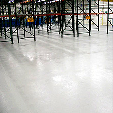 Floor Coatings & Recoating