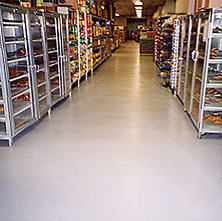 Food Grade Flooring & Coatings