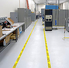 Safety Flooring & Coatings