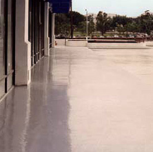 Urethane Flooring & Coatings